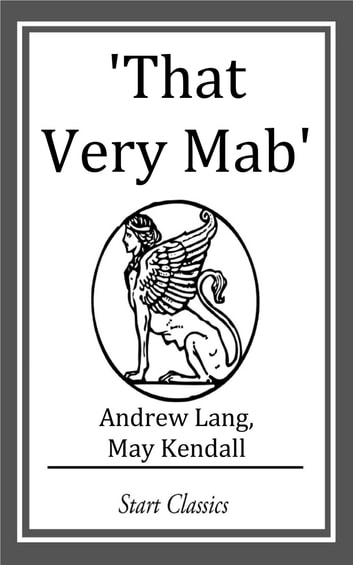 'That Very Mab' ebook by Andrew Lang