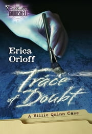 Trace of Doubt ebook by Erica Orloff