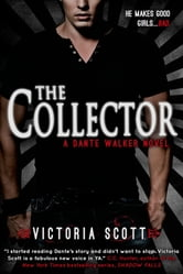 The Collector ebook by Victoria Scott