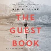 The Guest Book - A Novel audiobook by Sarah Blake