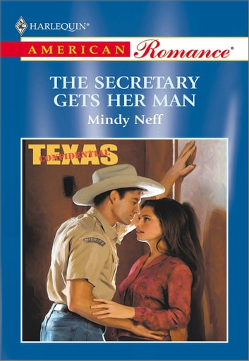 The Secretary Gets Her Man eBook by Mindy Neff