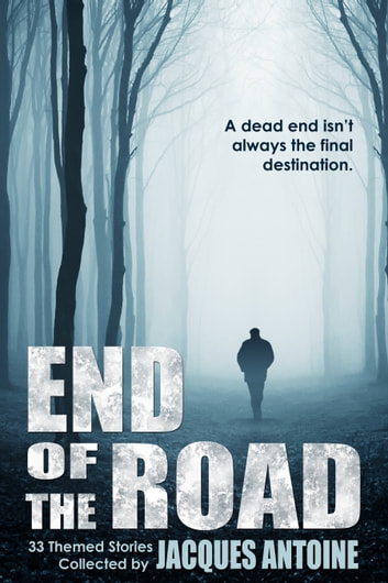 End of the Road ebook by Jacques Antoine