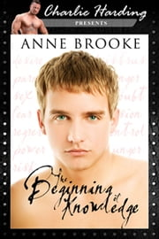 The Beginning of Knowledge ebook by Anne Brooke