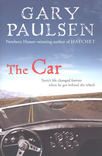 The Car ebook by Gary Paulsen
