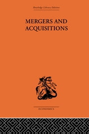 Mergers and Aquisitions - Planning and Action ebook by G. Richard Young