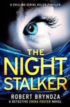 Ebook The Night Stalker di Robert Bryndza