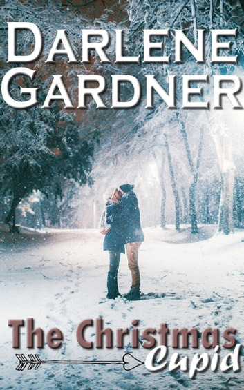 The Christmas Cupid ebook by Darlene Gardner