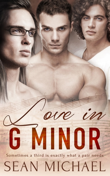 Love in G Minor ebook by Sean Michael