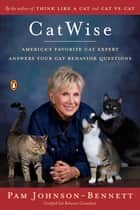 CatWise ebook by Pam Johnson-Bennett