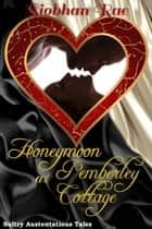Honeymoon at Pemberley Cottage ebook by Siobhan Rae