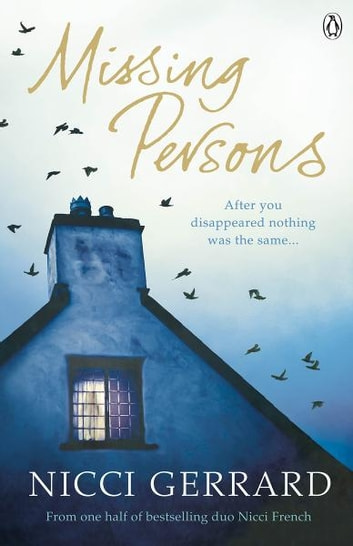 Missing Persons ebook by Nicci Gerrard