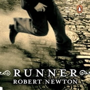 Runner audiobook by Robert Newton