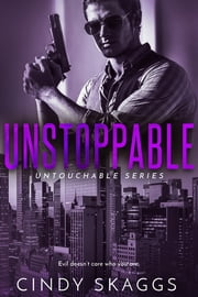 Unstoppable ebook by Cindy Skaggs