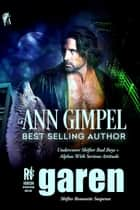 Garen - Rubicon International, #1 ebook by Ann Gimpel