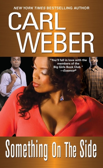 Something On The Side ebook by Carl Weber