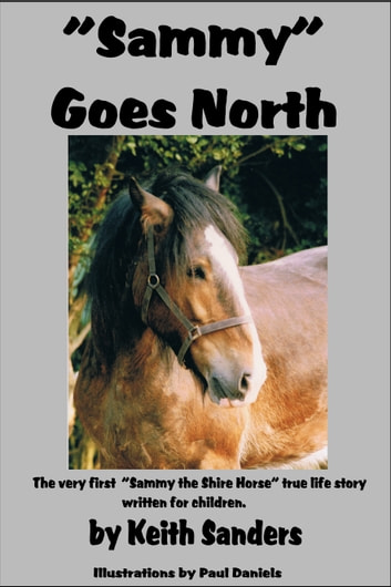 Sammy Goes North ebook by Keith Sanders