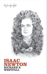 Isaac Newton ebook by Richard S. Westfall