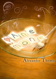 Anemone ebook by Alexander Thomas