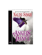 Angels' Dance ebook by Nalini Singh