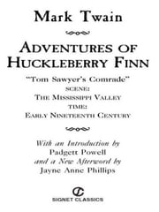 Adventures of Huckleberry Finn ebook by Mark Twain,Jayne Anne Phillips,Padgett Powell