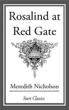 Rosalind at Red Gate ebook by