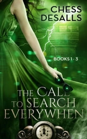 The Call to Search Everywhen Box Set 電子書 by Chess Desalls