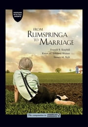 From Rumspringa to Marriage - An Excerpt from The Amish ebook by Donald B. Kraybill,Karen M. Johnson-Weiner,Steven M. Nolt