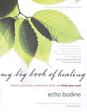 My Big Book of Healing: Restore Your Body, Renew Your Mind, and Heal Your Soul ebook by Bodine, Echo