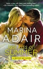 Last Kiss of Summer (Forever Special Release Edition) ebook by Marina Adair