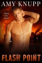 Flash Point ebook by Amy Knupp