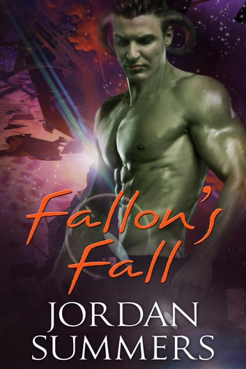 Fallon's Fall ebook by Jordan Summers