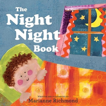Night Night Book ebook by Marianne Richmond