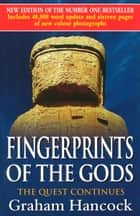 Fingerprints Of The Gods ebook by Graham Hancock