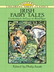 Irish Fairy Tales ebook by Philip Smith