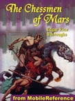 The Chessmen Of Mars (Mobi Classics)