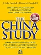 The China Study ebook by Thomas M. Campbell II,T. Colin Campbell