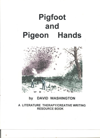 Pigfoot and Pigeon Hands ebook by David Washington