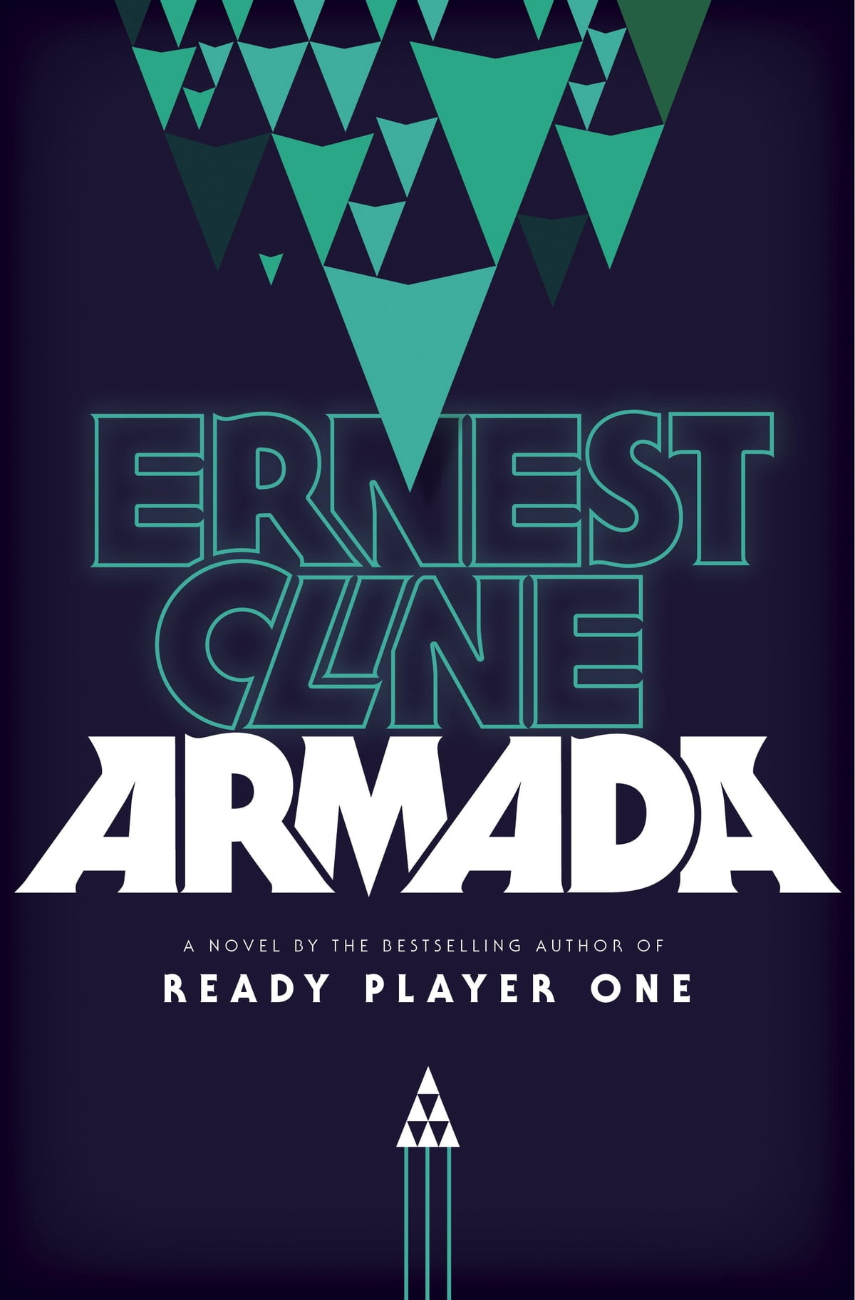 Armada  A Novel By The Author Of Ready Player One Ebook By Ernest Cline