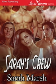 Sarah's Crew ebook by Sarah Marsh