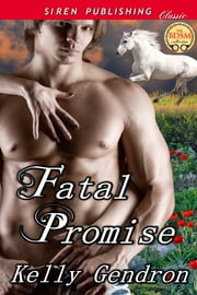 Fatal Promise ebook by Kelly Gendron