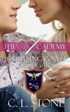 The Academy - The Healing Power of Sugar ebook by C. L. Stone