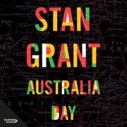 Australia Day audiobook by Stan Grant