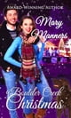 Boulder Creek Christmas ebook by Mary Manners