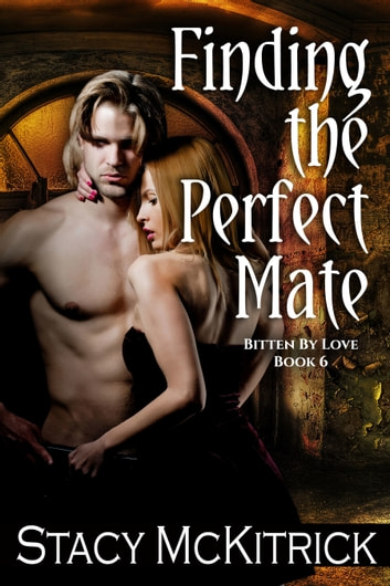 Finding the Perfect Mate ebook by Stacy McKitrick