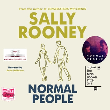 Normal People audiobook by Sally Rooney