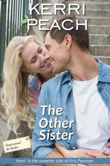 The Other Sister ebook by Kerri Peach