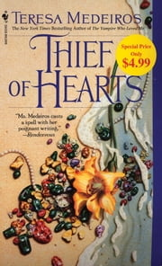 Thief of Hearts ebook by Teresa Medeiros