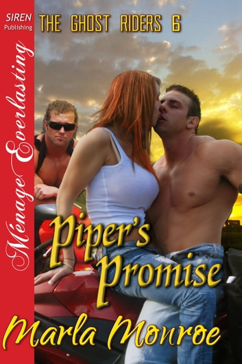 Piper's Promise ebook by Marla Monroe