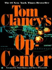 Op-Center 01 ebook by Tom Clancy,Steve Pieczenik,Jeff Rovin