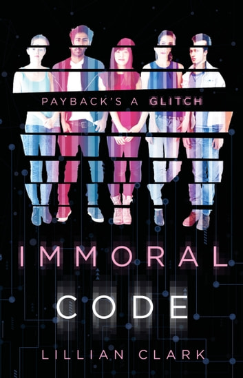 Immoral Code ebook by Lillian Clark